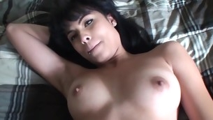 Away from their way age-old folks college slut enjoys hard ramrods